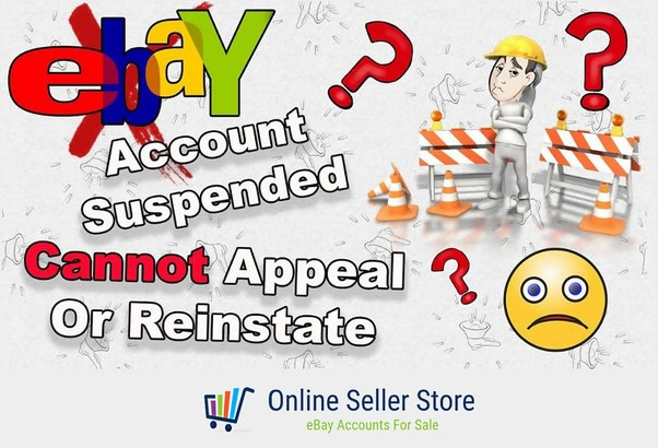 call ebay to increase selling limit or get ebay reinsted