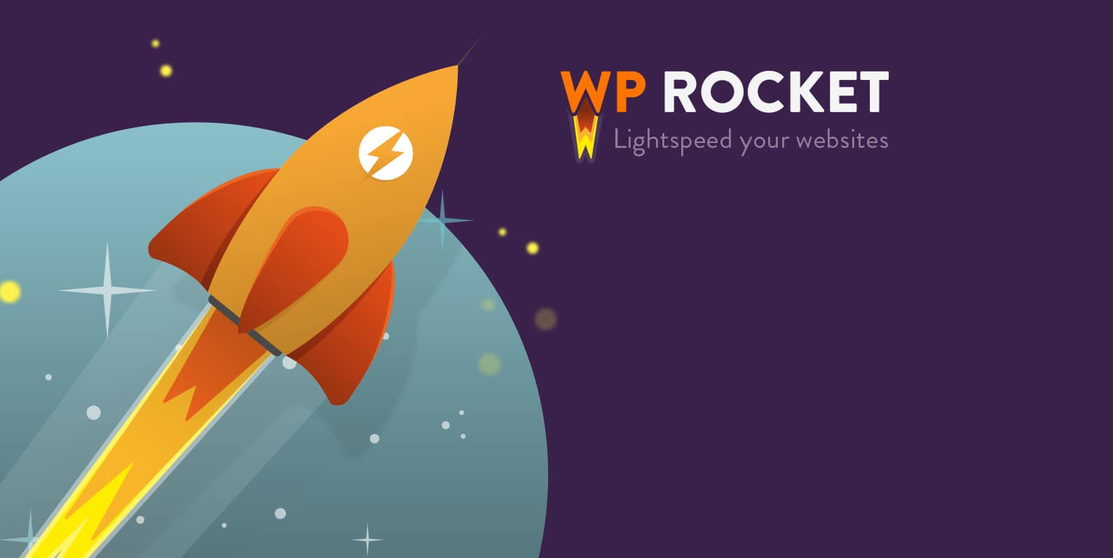 Provide you WP-Rocket plugin - Make WordPress Load Fa...