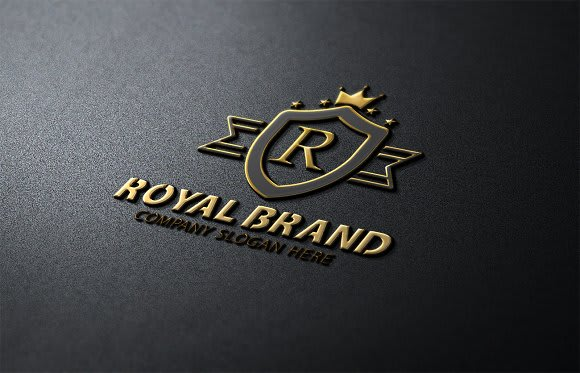 I will do Unique logo For Your Business