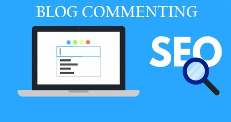 Build 55 Blog Comments Backlinks on High Authority Website