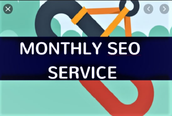 Get Affordable Monthly SEO Backlinks Packages
