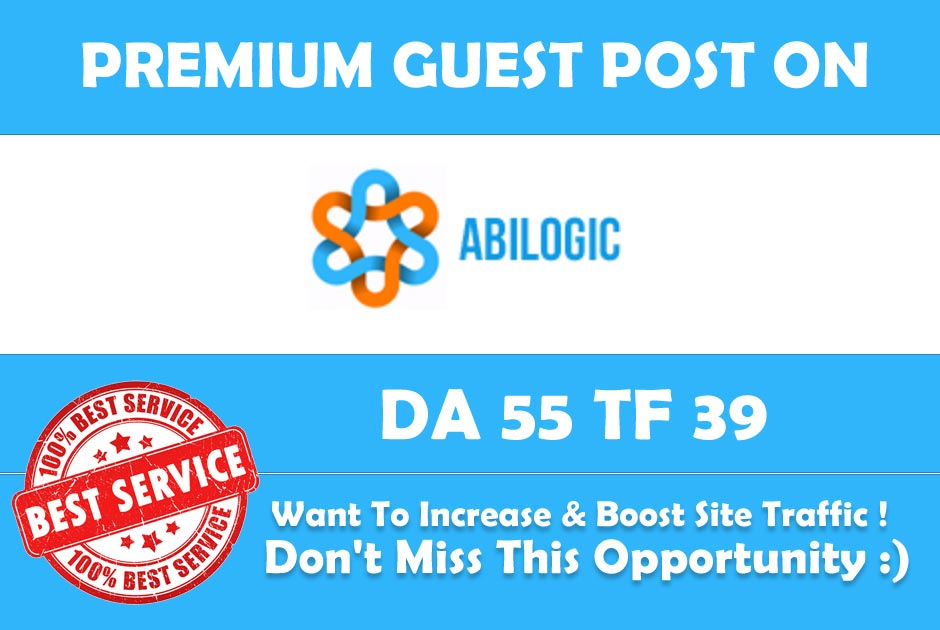 Guest p0st on abilogic. com with d0 f0ll0w DR63 Site