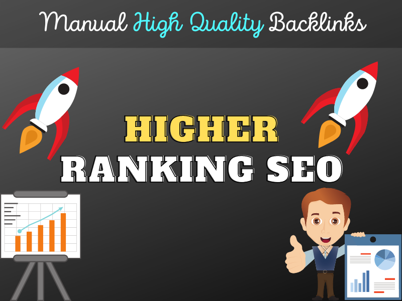 Ultimate SEO Offpage package Now Rank on Google with these High Authority Backlinks