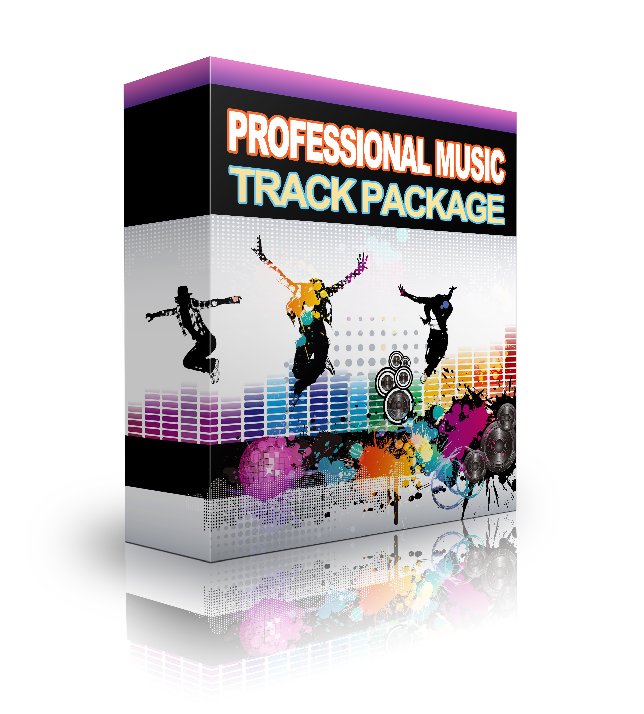 400 ROYALTY FREE PROFESSIONAL MUSIC TRACK AND 700 REA...