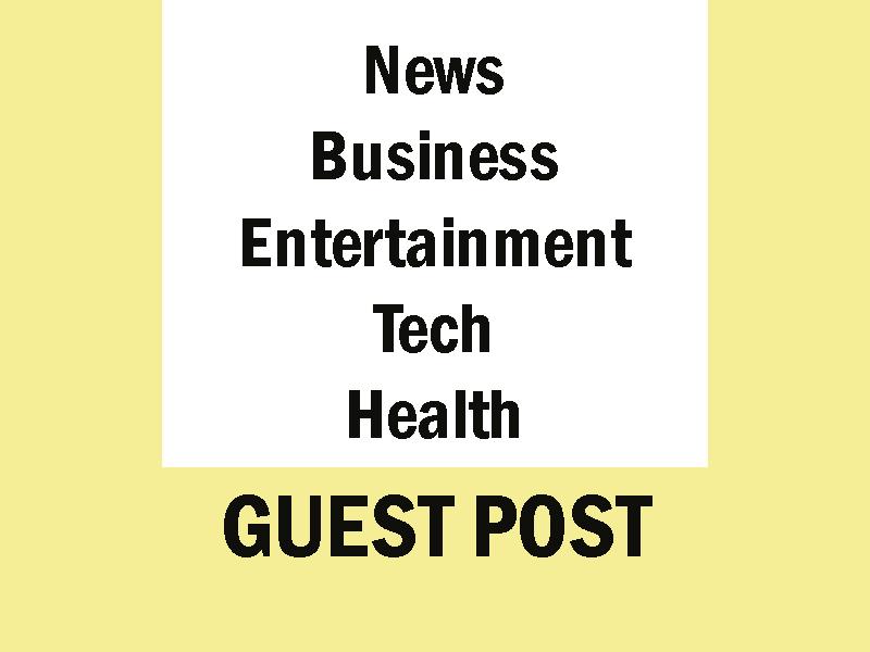 Guest Post On My News site DA 54