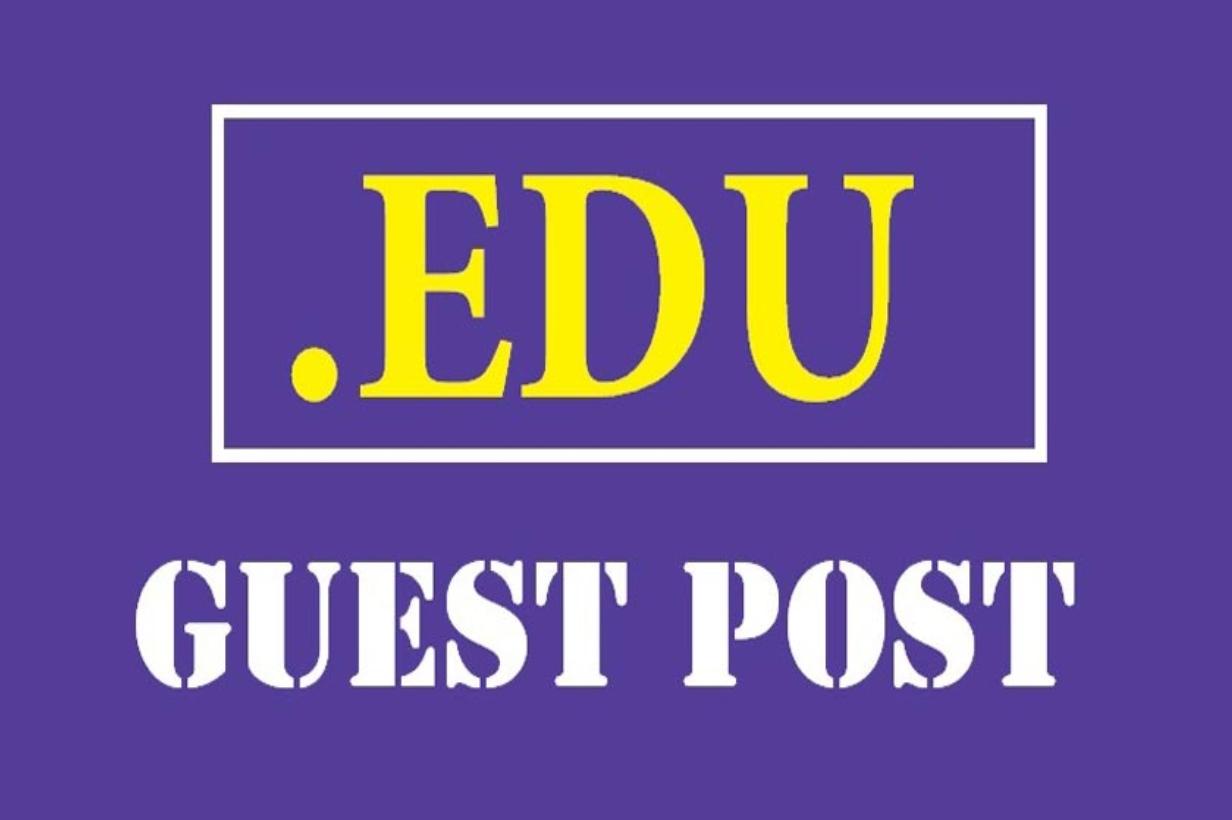 Make Premium quality 8x edu website with dof0llow