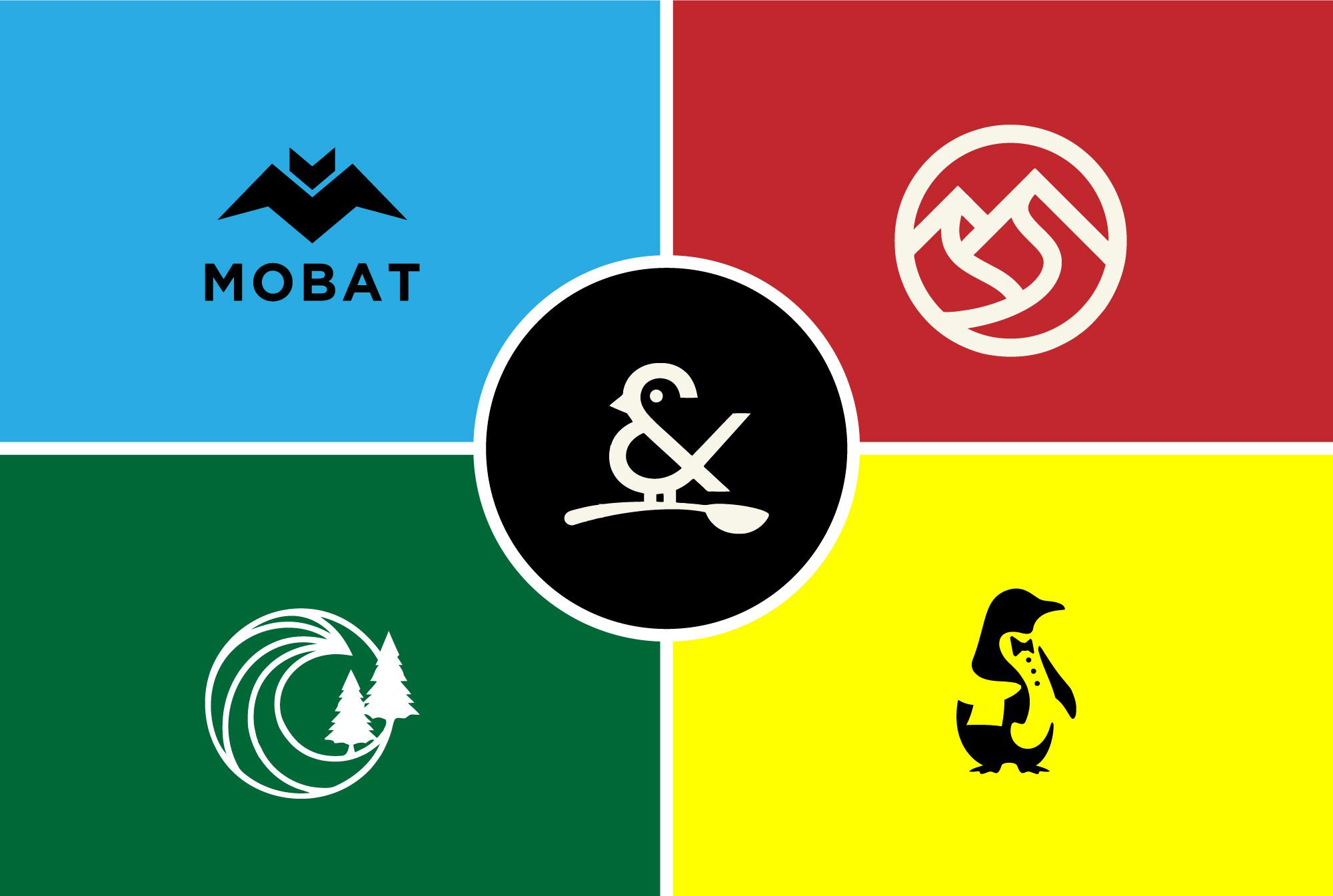 I will create Modern minimalist logo design with 24 hours