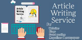 3X400 words UNIQUE Informative Article Writing,  content writing and blog writing Services