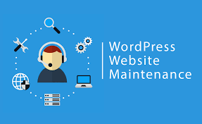 Monthly Ultimate Website Maintenance Service,  WordPress website,  security & much more