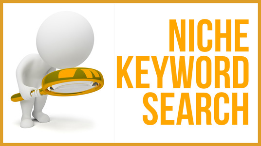 I will research and find highly profitable micro niche with best keywords