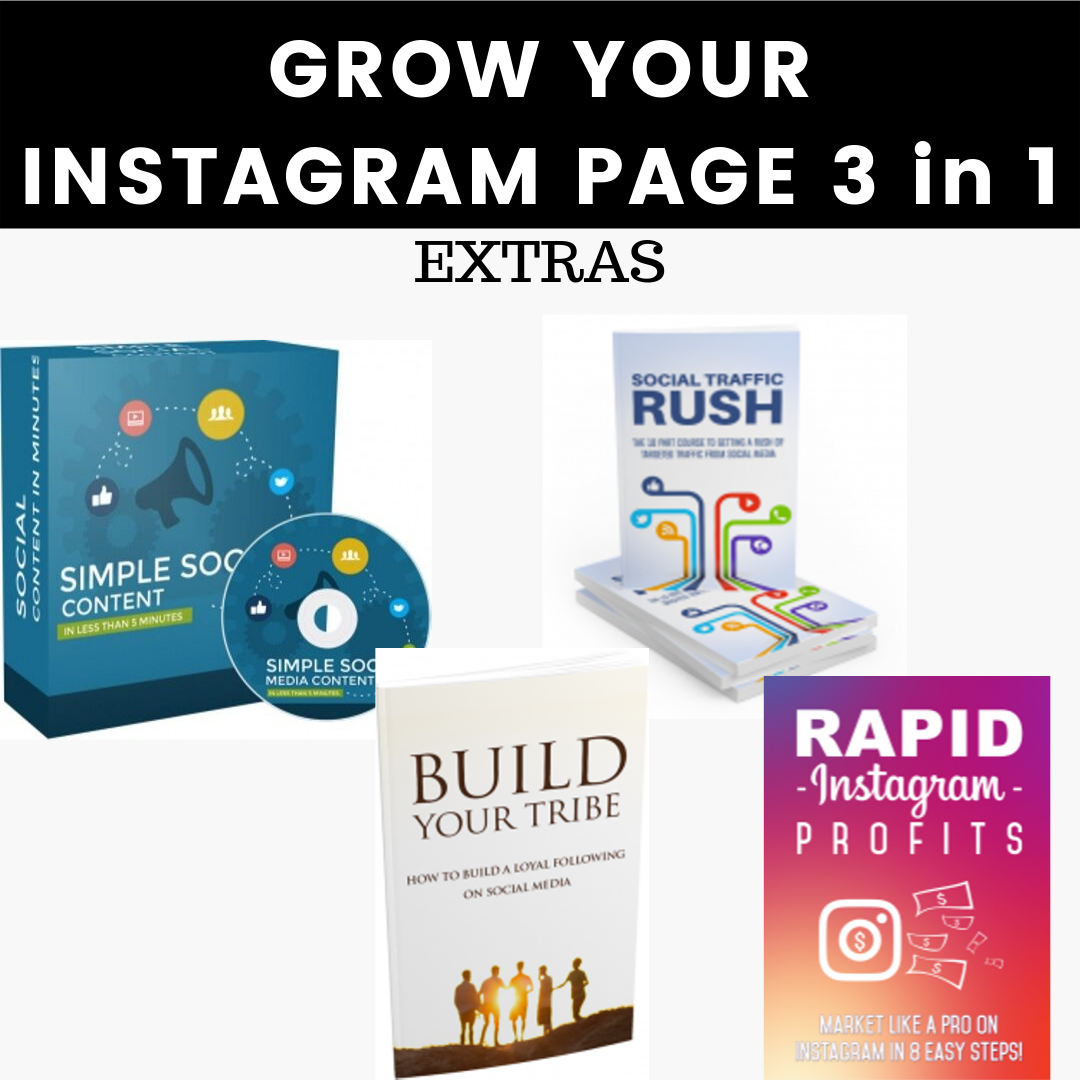 3 tools that will improve your Instagram page