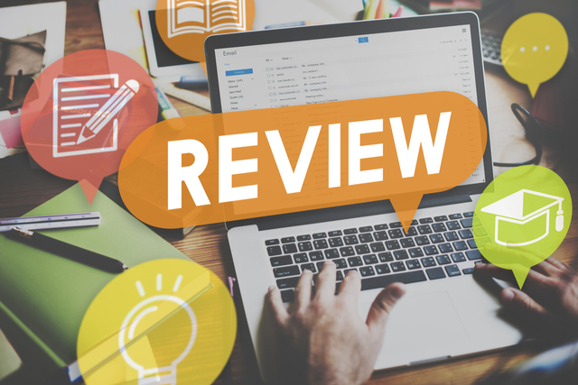 I can write reviews for products to increase sales