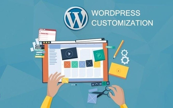 Provide 1 hour customization to Wordpress website / theme