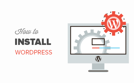 Install Wordpress, Theme, Configure, live with Only Homepage.