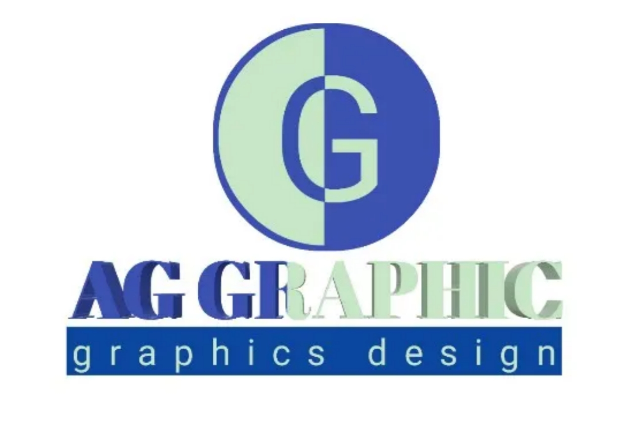 Simple but eye catching logo for your website,  blog and social media