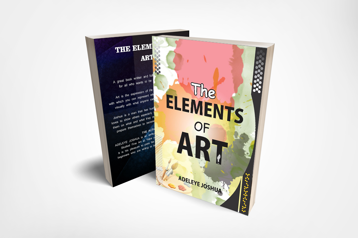 I will design Professional Book Cover/E-book for you