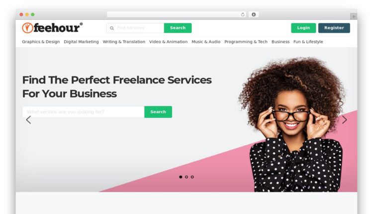 Jobster WordPress Theme Service Marketplace Theme v5.6.3 Licensed Activated