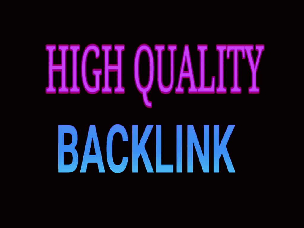 Bhigh Quality Build 25 High Authority Web2 Blog Backlinks with Niche Related Content