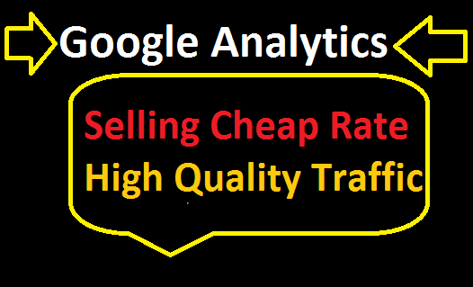 Real 6,000 Google Analytics Worldwide Traffic Instagram, Facebook Traffic Live Tracking Link