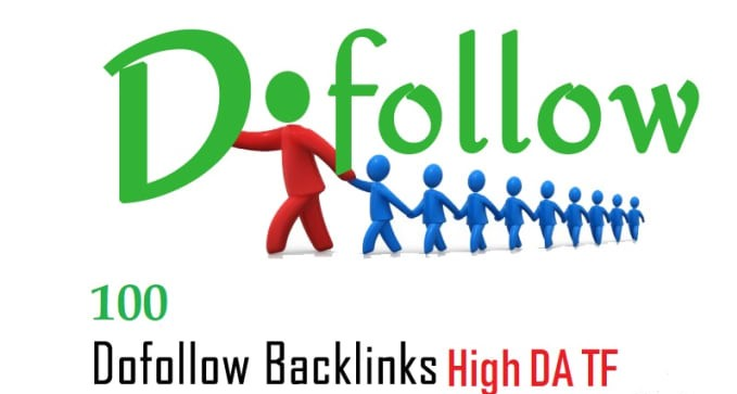 I Will Add 100 Link Building BackLinks On High DA 99 To 30 TF 99 To 30 Sites.