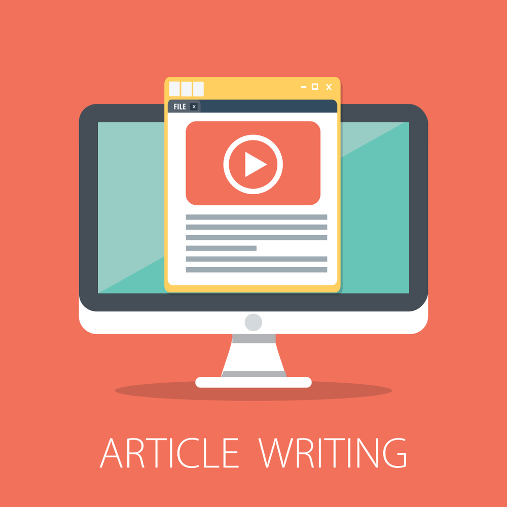 Article Writing Service For Dirt Cheap 700-800 Words