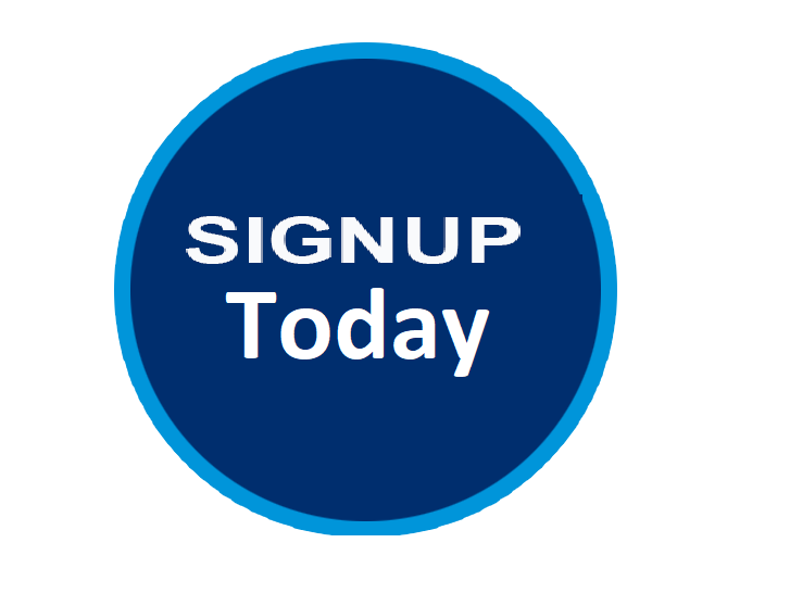 Manually Give 10 Real People sign up your website