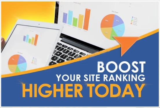 Boost Your Site Google Top Ranking With High Quality Link Building-2020 Update SEO