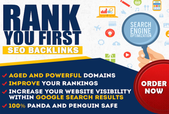Manually Do 120 High Authority Dofollow Profile Backlinks