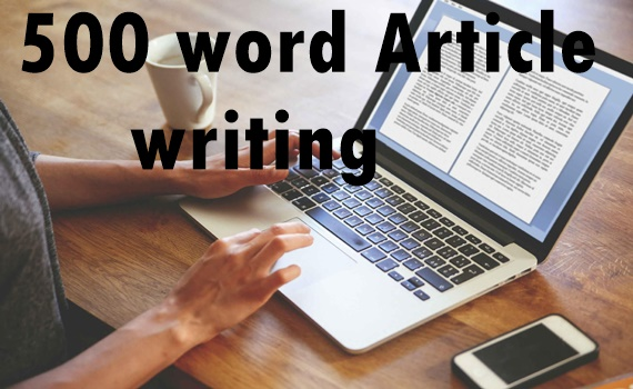 500 word article writing-content writing-blog writing-Top service in Seocheckout