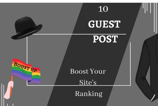 Do Guest Post permanent high TF 80+ DA Sites