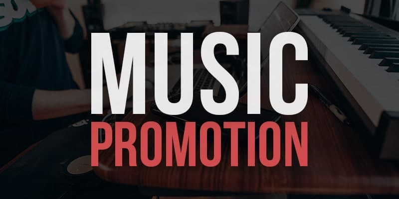 I will provide Best Natural Music Promotion
