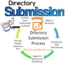 i will submit your website in 500 directories/niche