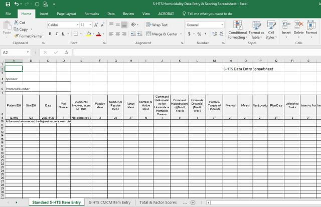 Data Entry in ms office,excel and