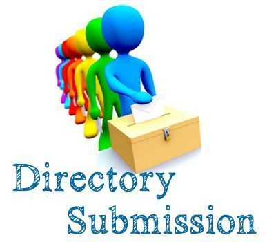 500 High PR Directory submission manually service