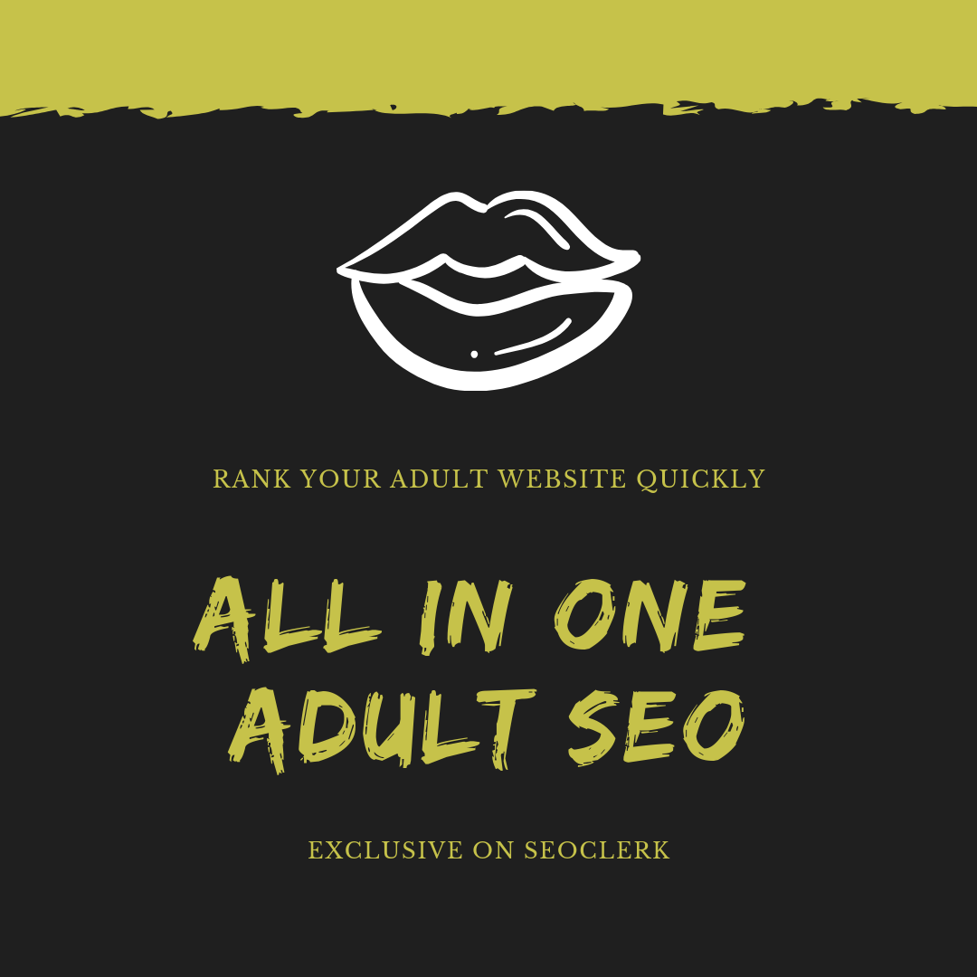 Build 150 Adult Links Pr Up To 9