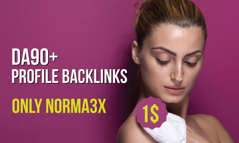 Manually DA 90+ All Pr9 25 Safe SEO High Profile Backlinks ONLY Norma3x