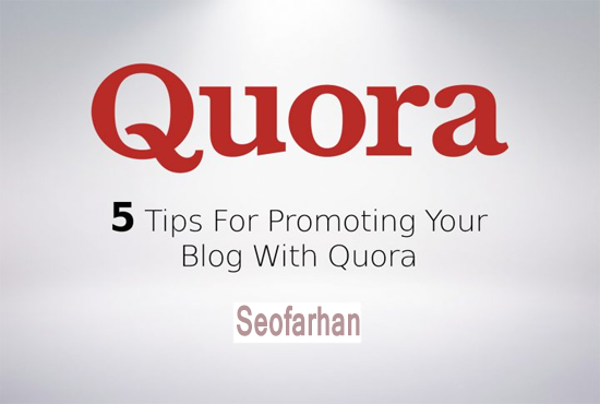 HQ 3 Quora Answer with your keywords & url