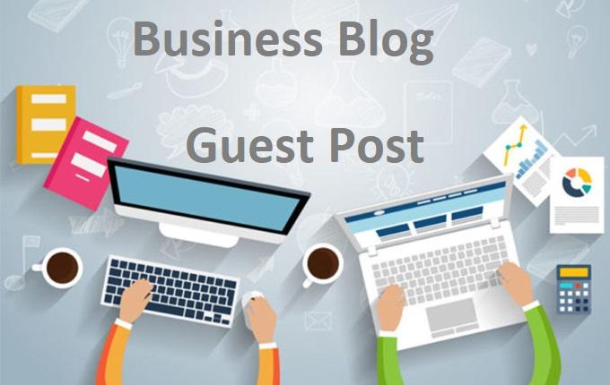 do guest post in DA 35 HQ Business blog