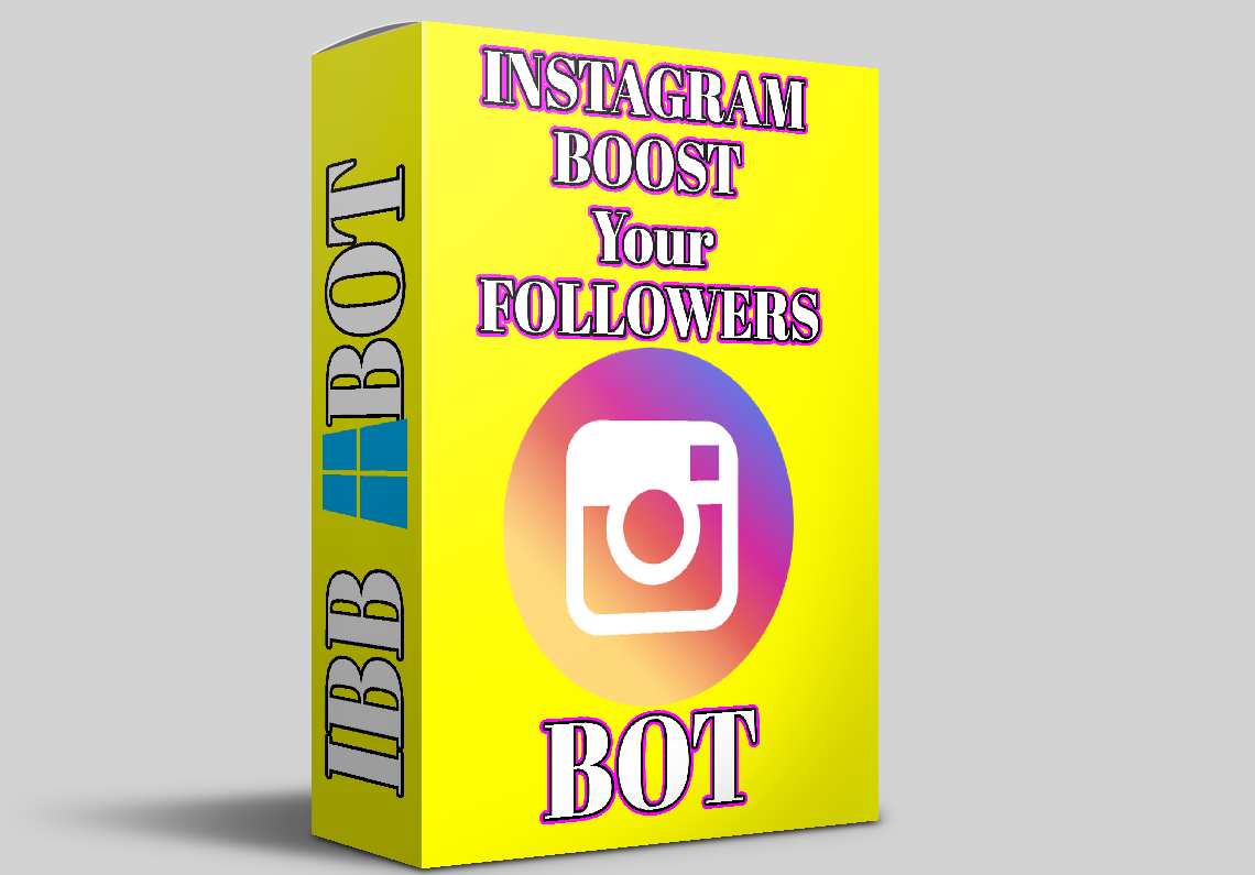 The Ultimate Instaboost Software Grow you users automatically