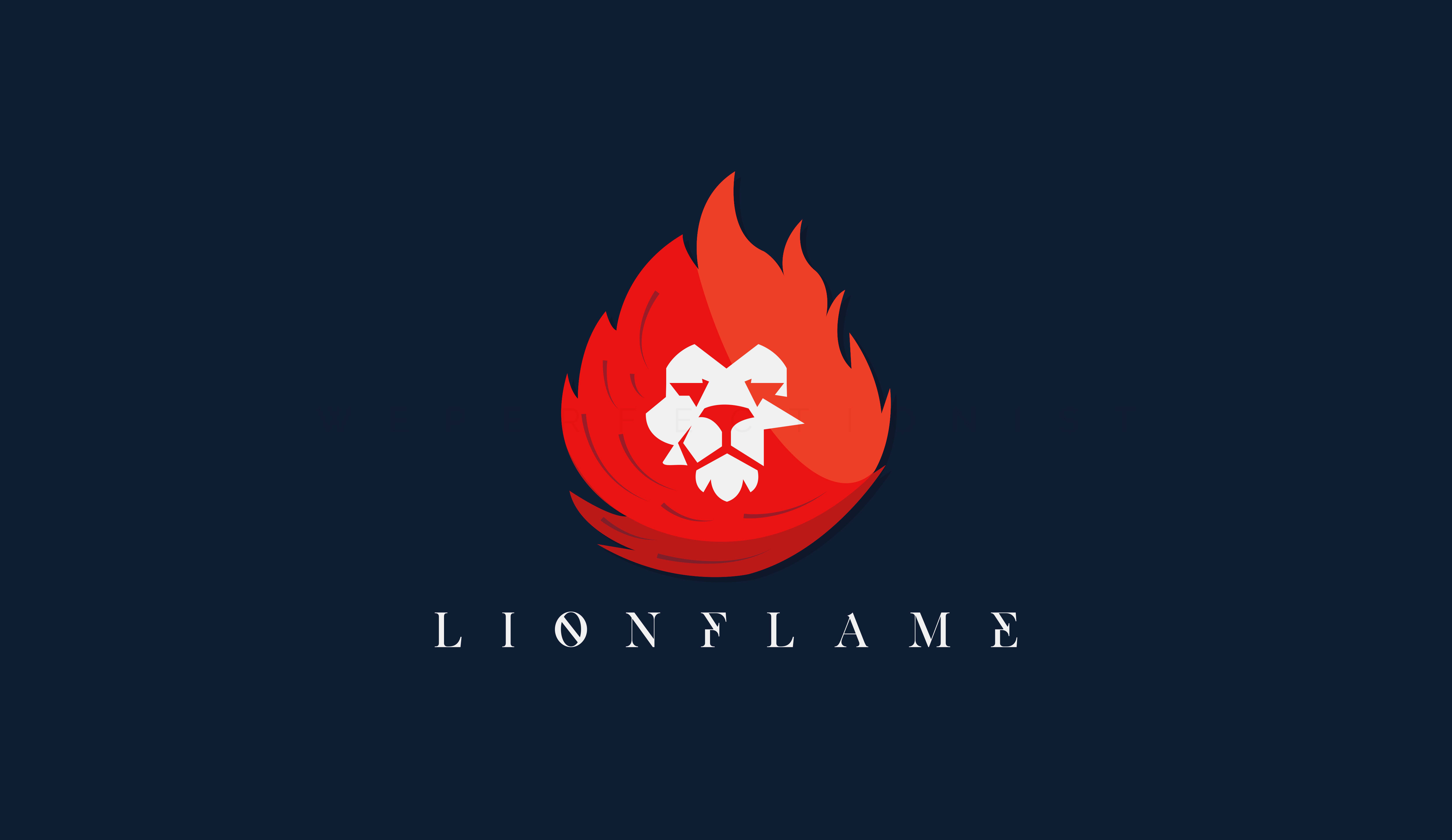I will design 2 modern logo design