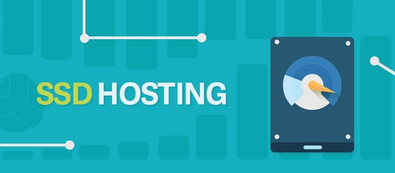 FULL SSD Web Hosting   UNLIMITED   Wordpress   SSL  