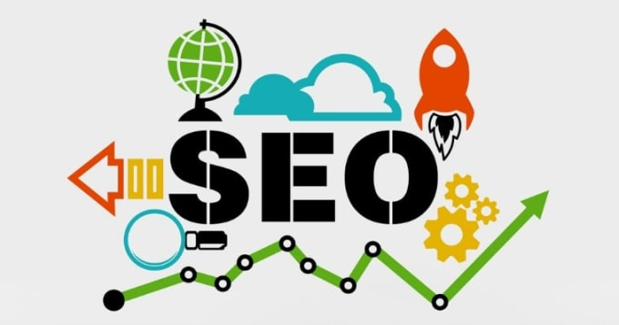 i will provide complete monthly seo service for top google ranking