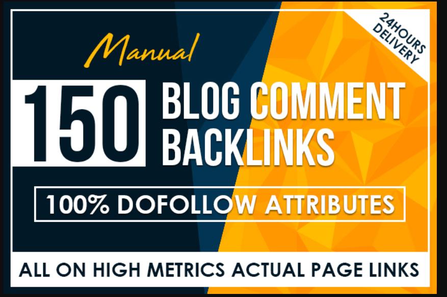 do 150 high trust flow and citation flow dofollow backlinks on high da