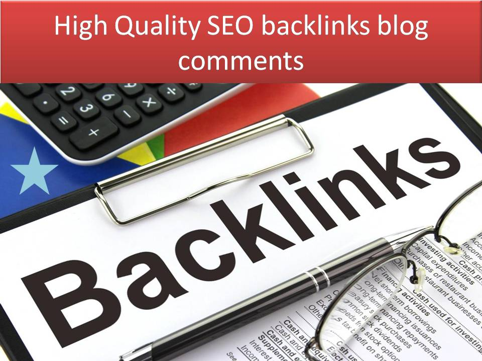 i will create 1000 dofollow backlinks blog comments