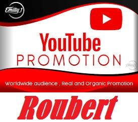 super Youtube member promotion Social media marketing
