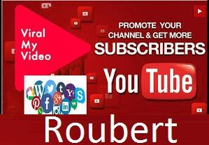 super fast Youtube promotion Social media marketing