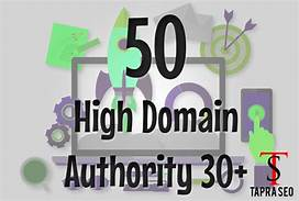 50 Manually Blog Comment Unique Domain Backlinks High DA,  PATF,  CF for