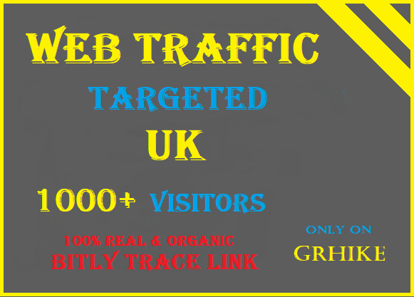 Drive safe organic UK traffic to your website