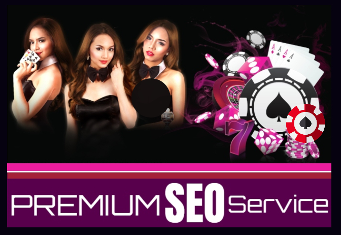 Get 1st Page CASINO,  POKER,  JUDI BOLA Websites On 1st PAGE And Powerful SEO Backlinks And PBN