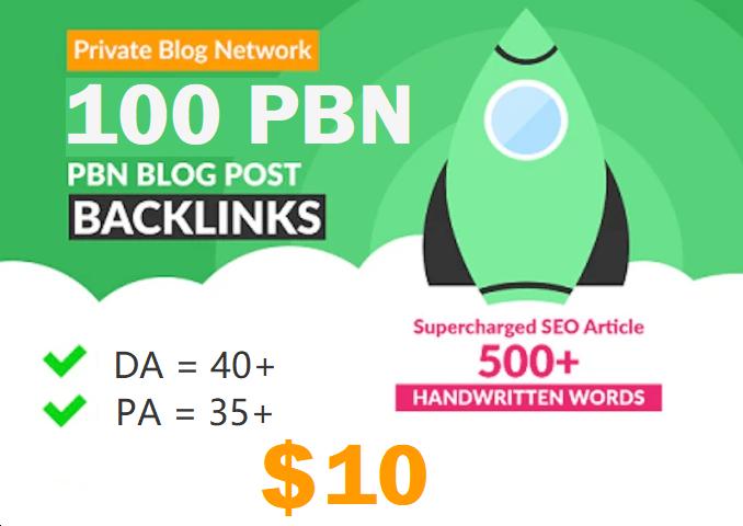 Massive Powerful homepage 100 web 2.0 Pbn 100 unique website High Da Aged Network. Com Site